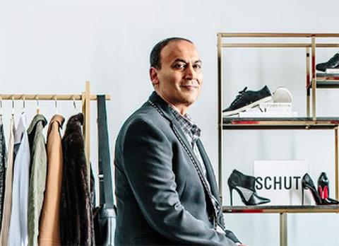 Biến trang web bán quần áo cũ không có một sản phẩm trong kho thành đế chế bán lẻ trị giá triệu USD