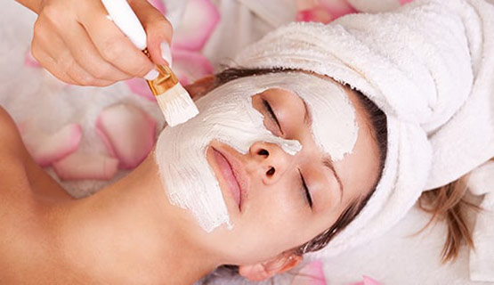 Thiết kế website Spa & Beauty Salon