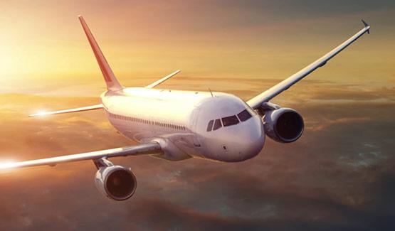 Thiết kế website vé máy bay